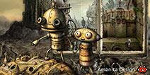 然并卵!《机械迷城》将入华推出官方中文版
