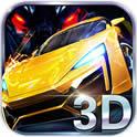 3D全明星狂飙-极速前进