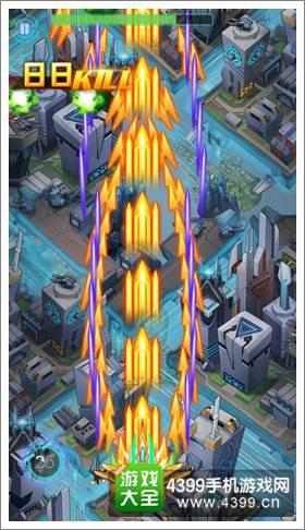 超时空机战