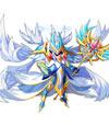 龙斗士圣光大天使