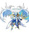 龙斗士圣界天使