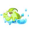奥比岛水野猪