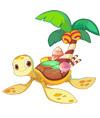 奥比岛丛林龟仙