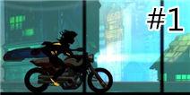 晶体管手游第一章攻略 Transistor市中心剧情攻略