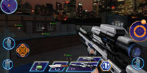 火线精英手机版生化模式如何使用狙击枪