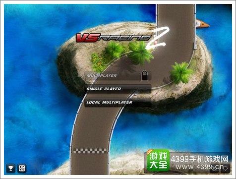 赛车对决2游戏评测