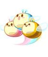 奥比岛七彩蜂