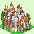冒险迷宫村城堡