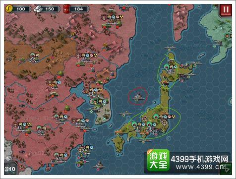 世界征服者3无将通关攻略