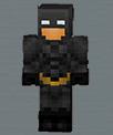 我的世界蝙蝠侠