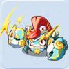 卡布仙踪怒电巨蟹