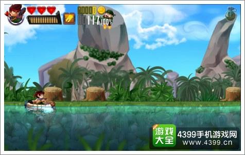 河道勇士游戏评测