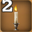 被尘封的故事蜡烛怎么得 蜡烛的做法及作用