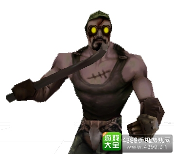 全民枪战2(枪友嘉年华)生化矿工