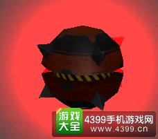 全民枪战2(枪友嘉年华)步兵机雷