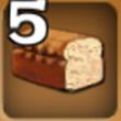被尘封的故事面包怎么做 面包做法及作用
