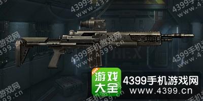 全民枪王突击步枪M14