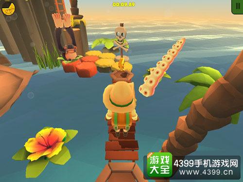 手机游戏诺诺岛