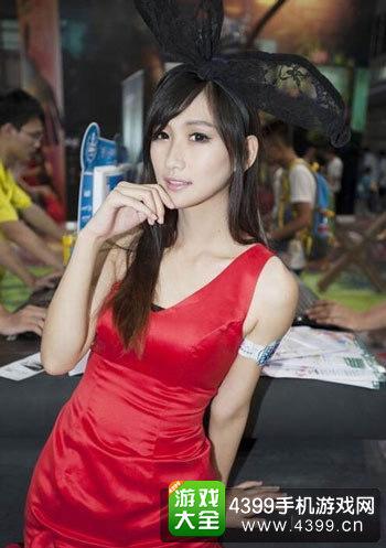 盛大ShowGirl