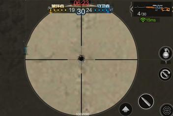 全民枪王狙击枪怎么玩 狙击枪使用技巧
