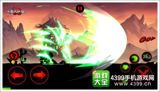 《火柴人联盟》安卓新版今日火热更新 新英雄上线