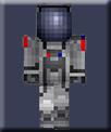 我的世界宇航员