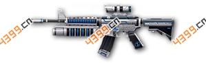 火线精英手机版M4榴弹-ZERO