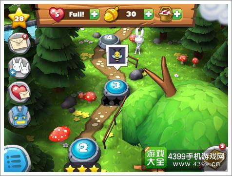 森林之家游戏评测