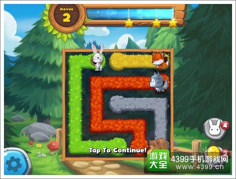 森林之家游戏好玩吗