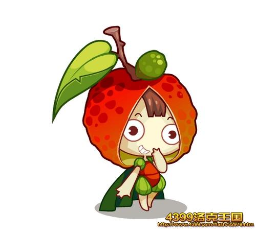 洛克王国水果狂欢系列宠物大爆料