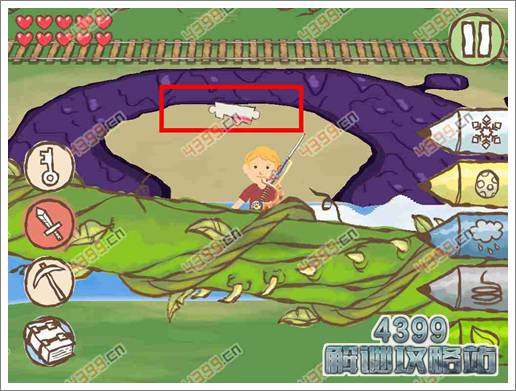 画个火柴人2第五关拼图攻略 拼图位置和获得方法