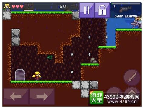 美云的洞穴3游戏评测
