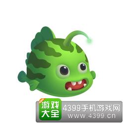 保卫萝卜3西瓜