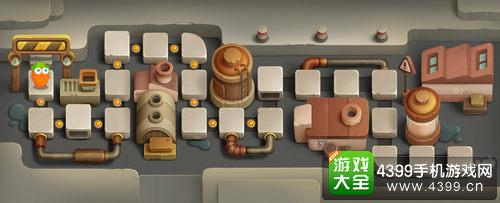 保卫萝卜3工厂