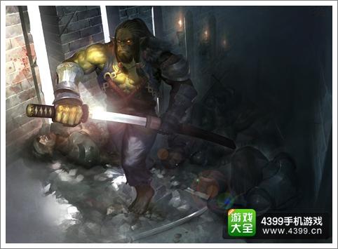 自由之战剑圣打野