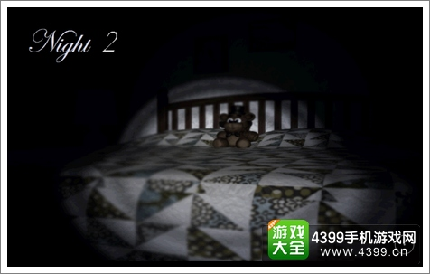 玩具熊的五夜后宫4游戏评测