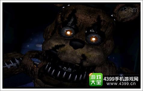 玩具熊的五夜后宫4好玩吗