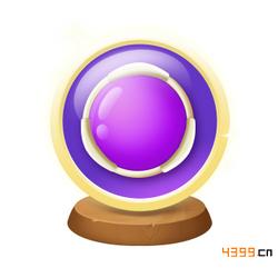 炉石传说魔法球