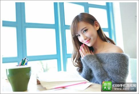 三国志传奇ShowGirl