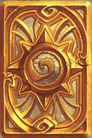 炉石传说黄金赛卡背