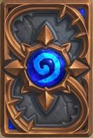 炉石传说三星卡背