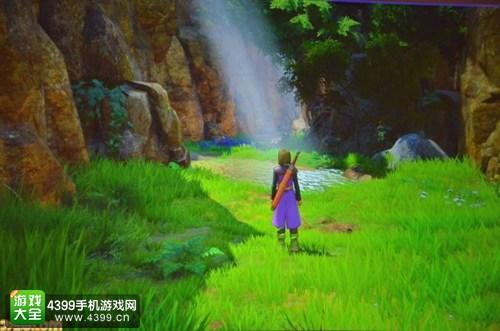 【新鲜事】《勇者斗恶龙XI》发布 对应PS4/3DS