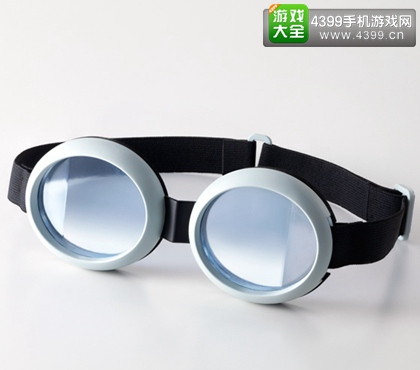 【新鲜事】《数码暴龙》八神太一护目镜商品化