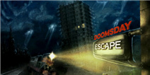 末日逃脱攻略 Doomsday Escape图文攻略