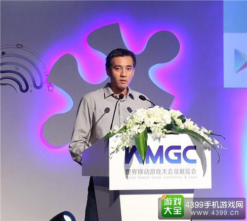 Google Play大中华区商务拓展负责人 张雷