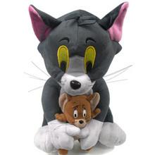 猫和老鼠官毛绒玩具