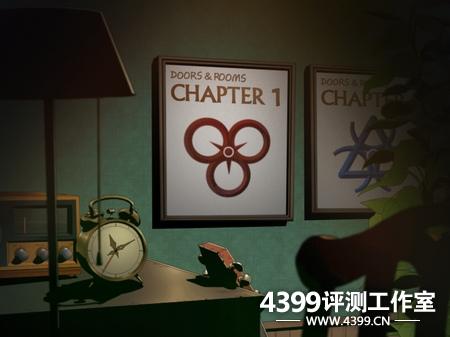 密室逃脱3章节