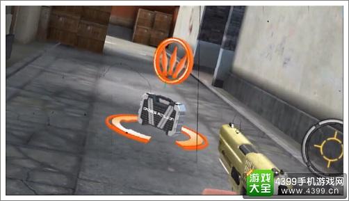 全民枪战2(枪友嘉年华)道具大乱斗怎么玩