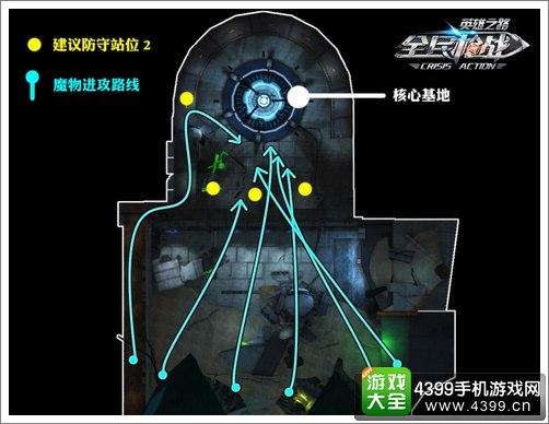 全民枪战2(枪友嘉年华)英雄生存战攻略