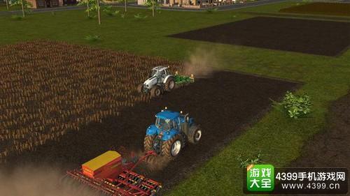 模拟农场16下载